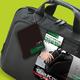 【デザインの裏側】パソコン用バッグの商品タグデザイン