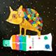 弊社所属アーティストISSEI、展覧会『Static and Dynamic』開催!(6/27(金)~7/12(土))</span>