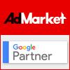 アドマーケットの専任スタッフは全員Google AdWords認定資格保有者です!