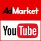 YouTube広告の特設ページを開設しました